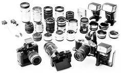 How to Set Camera Shutters #stepbystep