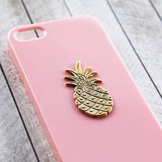 Roze iPhone 6 geval ananas iPhone 7 Case roze iPhone 7 Plus