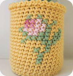 Inspiration @ Pink Milk: Posy Cosy