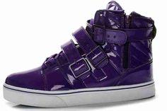 size 40 7f607 01fb2 adidas+high+tops  Menn adidas high top sko lilla