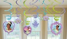 Princess and the Frog Hanging Swirl Decorations (12pc), http://www.amazon.com/dp/B007IJLGG8/ref=cm_sw_r_pi_awdm_UyFRvb095T4G0