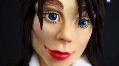 Pepper Posh   Steampunk Girl
