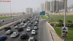 First day for schools free of accidents: Sharjah Police
