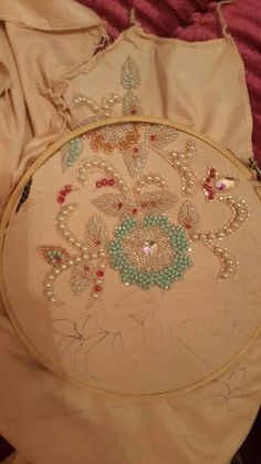 b9c5bb96d6f 55 Best Tambour embroidery images