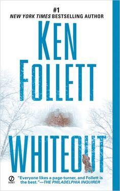 Excellent story by Ken Follett