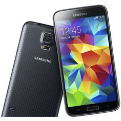 AED 1479 Only - #Samsung Galaxy S5 - 16GB, 4G LTE, Charcoal Black  #Dubai