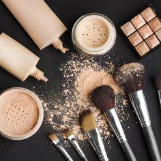 DIY Beauty -- make your own illuminator for glowing skin. From bellasugar.