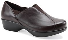 The Dansko Arden from the Carmel collection.