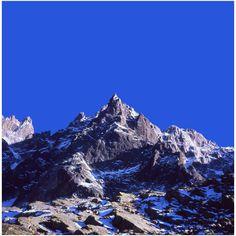altitude 01 2009 C-print, plexiglas 31.3×31.3cm