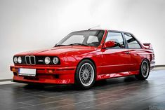 Cool BMW 2017: BMW (E30) M3...  I Love BMW cars!