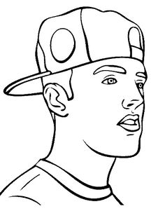 find this pin and more on amazing coloring pictures by plainjanebrown3 free hip hop rap star
