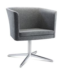 Crown Soft Seating - Product Page: www.genesys-uk.com/Crown-Soft-Seating.Html  Genesys Office Furniture Homepage: www.genesys-uk.com  Crown Soft Seating showcases modern classic design that will enhance any meeting, waiting or lounge area.