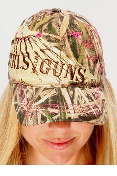 Duck Hat Mossy Oak Blades® with Pink Script 4f80ffdb62d0