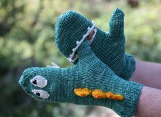 http://www.ravelry.com/patterns/library/convertible-monster-mittens