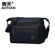 425e1ee8f2 xmas present New Men Messenger Bags High Quality Shoulder Bags For Men  Nylon Crossbody Bag Man Casual Travel Bag Men Luxury bolsa masculina --  AliExpress ...