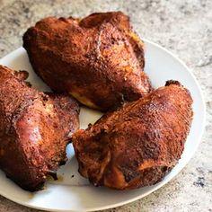 Smoked Chicken Breasts Pellet Grill Recipes, Grilling Recipes, Meat Recipes, Turkey Recipes, Smoked Chicken Breast Recipe, New Chicken Recipes, Smoking Recipes, Pork Ribs, Chicken