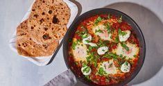 Hot Dog, Quiche, Bacon, Breakfast, Ethnic Recipes, Kitchen, Street, Food, Essen
