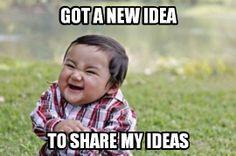 #Contentmarketing Ideas