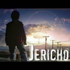 Jericho was a great show. Watch it! Netflix has it. Check out our other boards for all things Survival, Preparedness, and Firearms. Jericho Tv Show, Gerald Mcraney, Netflix, Movie Of The Week, Tv Show Casting, Doomsday Prepping, Outside World, Me Tv, Bad Timing