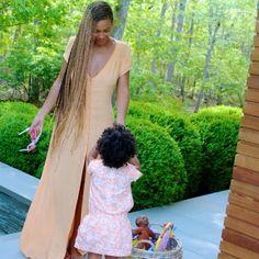 Beyoncé & Blue  My Life In NewYork 29.05.2014