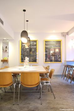 Tried & Tested: Federal Cafe Madrid