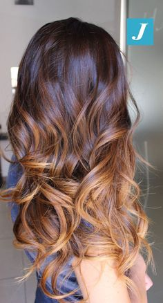 76 Pretty Caramel Highlights Ideas to Bring to Your Colorist Ombre Hair caramel ombre hair Cool Brown Hair, Brown Ombre Hair, Brown Blonde Hair, Light Brown Hair, Brown Hair Colors, Hombre Hair Colors, Blonde Brunette, Red Hair, Black Hair