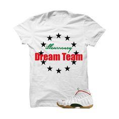 21cb679933a Dreamteam White Gucci White T Shirt. illCurrency