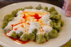 Mant More Manti! on http://istanbul.for91days.com