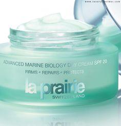 La Prairie Advanced Marine Biology Day Cream SPF20 nice product for men