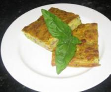 Zucchini slice | Official Thermomix Recipe Community