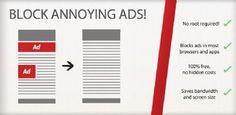 Cómo bloquear la publicidad de nuestro Android tras las nuevas medidas de Google Play