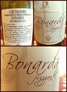 I Red'S - Dei Rossi Family: Racconto di un Vino: Bonarda