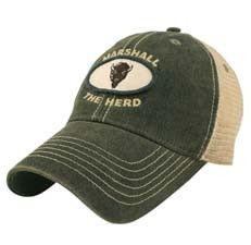e3f23c1bc7c Marshall The Herd Legacy Old Favorite Trucker Hat