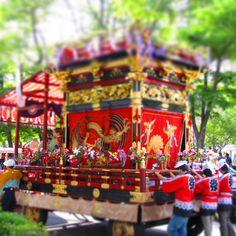 北海道神宮例大祭(札幌まつり)