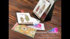 Beautifully Ornate handmade card tutorial Beautiful Hands, Birthdays, Make It Yourself, Crafty, Cards, Fun, Blog, Handmade, Hand Made
