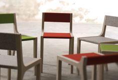Sirch, diseño alemán minimalista para niños y adultos - Interiores Minimalistas