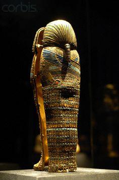 """""""Tutankhamun and the Golden Age of Pharaohs"""""""