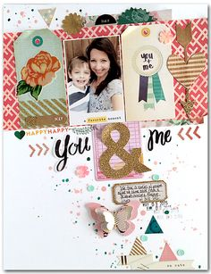 Emma's Paperie: Company Spotlight on Crate Paper by Daniela Dobson