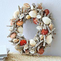 Dekokranz Coral Seaside im Mein Schöner Garten Shop