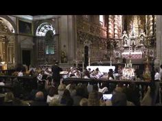 AMAC, Concerto de Santa Cecília, Messias