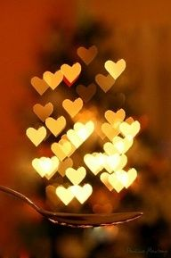 light hearts