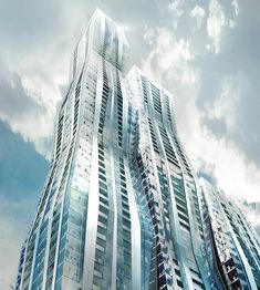 Studio Gang Behind Supertall Tower Planned for Chicago,© City of Chicago