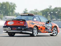Chevy Rock n Roll 400 - Richmond Pace Car