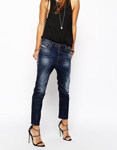 Diesel+Eazee+Boyfriend+Jeans....the jeeeaaans