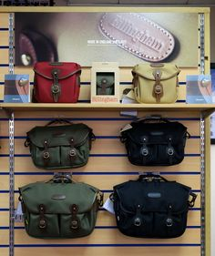 Charles Eagles and Son in Sunderland now stock Billingham bags. If you are nearby why not pop in! Alternatively find your nearest retailer here! Bag Display, West Midlands, Sunderland, Eagles, Photo S, United Kingdom, Photoshop, Retail, Zip