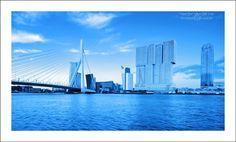 "Archetype Fotografie: The making of ""Rotterdam Blues"""
