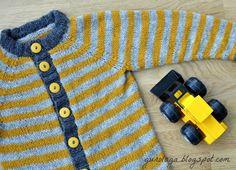 Gurolaga: Bedre sent enn aldri? Knitting For Kids, Knit Crochet, Sweaters, How To Make, Jackets, Inspiration, Clothes, Diy, Fashion