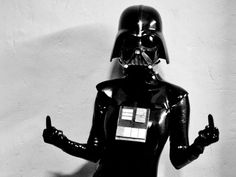 STAR WARS BURLESQUE: The Empire Strips Back