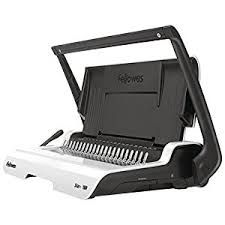 Fellowes(r) 5006501 Star+(tm) Manual Comb Binding Machine Document Binding, Montessori, Bound Up, Office Essentials, Small Office, Shop Usa, School Projects, Printer, Manual