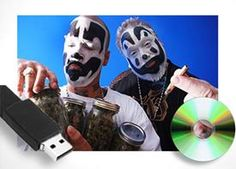 """UNRELEASED ICP SONG  You're straight up not going to believe this shit! Here you have a never before released Insane Clown Posse track (4min 17 seconds long) featuring Violent J and Shaggy 2 Dope for bid! This song is a complete original and will never be released on our end. This flavorful track entitled """"Burning Abandoned House"""" is a song about ICP describing themselves as flames consuming an abandoned house. It comes on both a CD (signed by ICP) and USB wristband thumb drive and you can…"""
